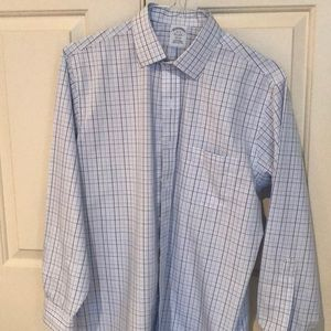 Like new! Brooks Brothers button down shirt